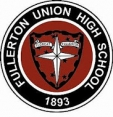 Fullerton Union High School