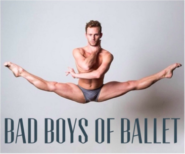 Bad Boys of Ballet